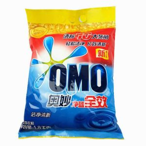AMJLXYF1.8kg/奥妙净蓝洗衣粉1.8kg