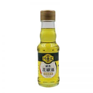 CLHHJY/川老汇花椒油110ml