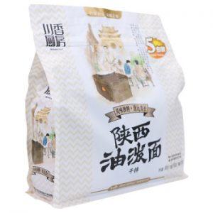CXCFSXYPM/川香厨房陕西油泼面五连包800g