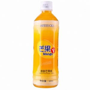 DDMEKOMGVGZ/道地MEKO芒果V果汁 500ml