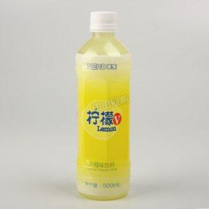 DDMEKONMVGZ/道地MEKO柠檬V果汁 500ML