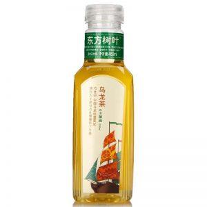 DFSYWLC500MLX24/东方树叶乌龙茶500ml