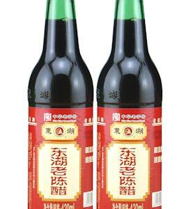 DHLCC/东湖老陈醋420ml