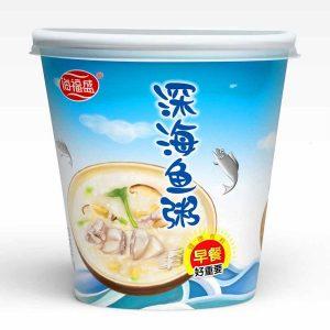 HFSSHYZ/海福盛深海鱼粥40g