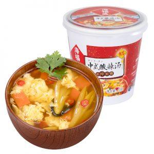 HFSZSSLT/海福盛中式酸辣汤10g