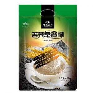 HTKQZCH/环太苦荞早餐糊 480g