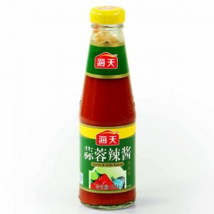 HTSRLJ/海天蒜蓉辣酱260g