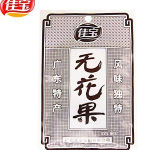 JBWHG/佳宝无花果35G