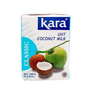 KARACZYJ/Kara 纯正椰浆 200ml