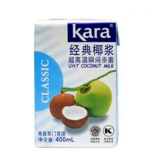 KARAYN/Kara 椰奶 400ml