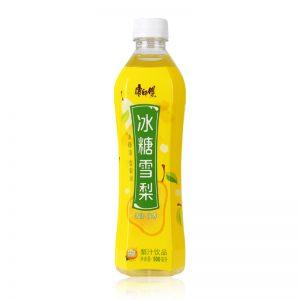 KSFBTXL500ml/康师傅冰糖雪梨500ML
