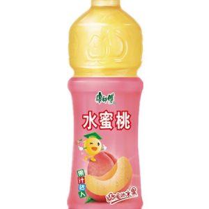 KSFSMTAO/康师傅水蜜桃500ml