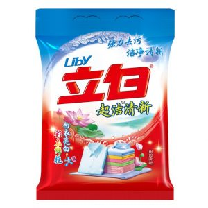 LBXYF/立白洗衣粉455g