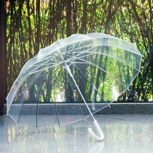 RBYS/日本雨伞-白色