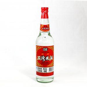 SWPCYGDMJ/石湾牌厨用广东米酒(17.5度1.5%盐)560ml