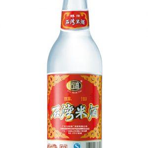 SWPSWMJ/石湾牌醇旧石湾米酒(29度) 610ml