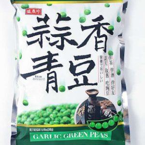 SXZSXQD/盛香珍蒜香青豆240g