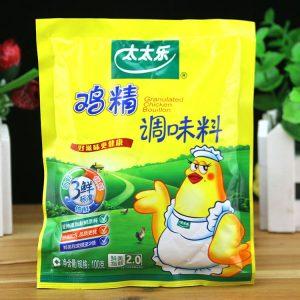 TTLJJ/太太乐鸡精100g