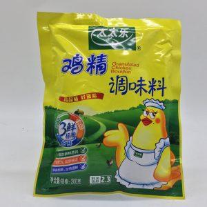 TTLJJ200G/太太乐鸡精200g