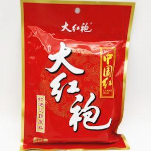 TWDHPHGDL/天味大红袍火锅底料400g