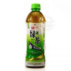 TYBLC500ml/统一冰绿茶500ml