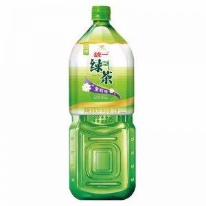 TYLC2L/统一绿茶2L