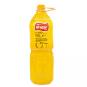 TYXCD/统一鲜橙多2L