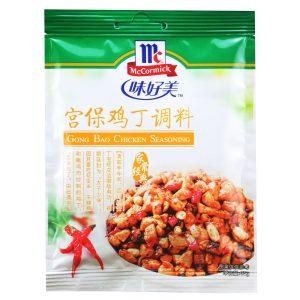 WHMPGBJD/味好美牌宫保鸡丁调料35g