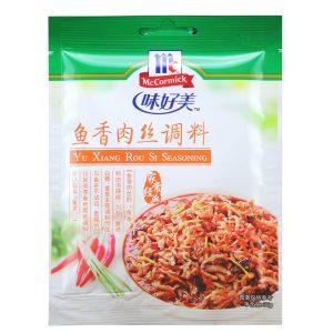 WHMPYXRS/味好美牌鱼香肉丝调料35g