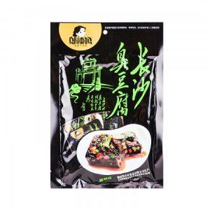 WLMCDFJXW/邬辣妈臭豆腐酱香味228g