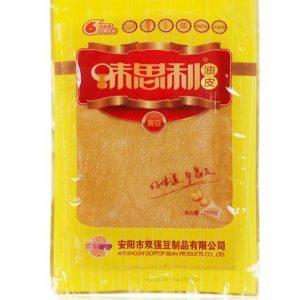 WSLDYP/味思利豆油皮200g