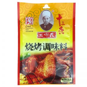 WSYSKTL/王守义烧烤调料35g
