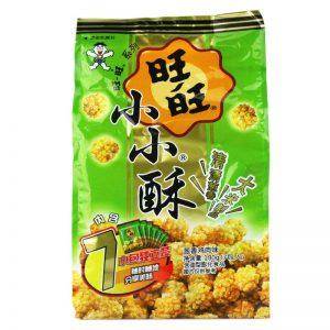 WWXXSXCJWD/旺旺小小酥香葱鸡味180g