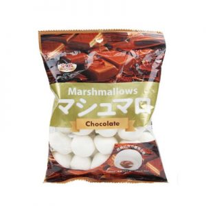 4711931024978/RF Marshmallows Chocolate 100g 皇族巧克力棉花糖