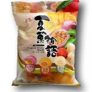 4711931031419/RF Tropical Fruit Mochi 120g皇族夏果物语麻薯大福