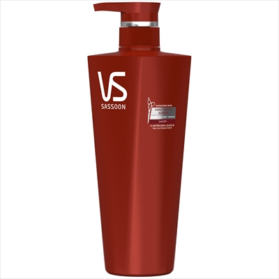洗发膏沙宣_Premium Vidal Sassoon Shampoo 500ml VS沙宣洗发水 – Orange Go