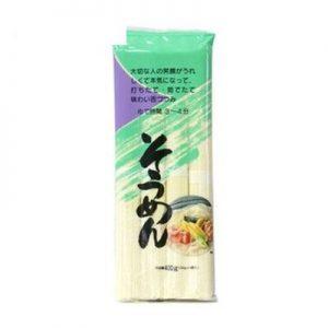 4973288403404/Soumen 400g 日本ACE特选素面(手打风味)
