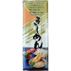 4973288404470/Kishimen Noodle 400g 日本ACE特选素面