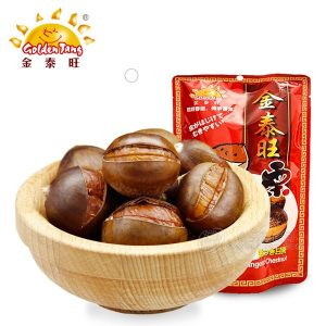 6931227845676/Roasted Chestnut With Shell 225g 金泰旺栗