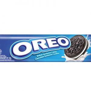 8992760221028/KRAFT OREO ORIGINAL COOKIE 137g 奥利奥原味饼干