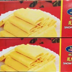 9329521001329/Sugar Honey Snow Crepes 125g 甜品屋凤凰卷