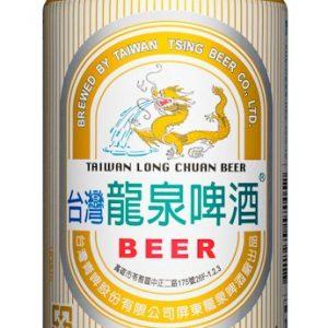 4711934570052/台湾龙泉啤酒 330ML