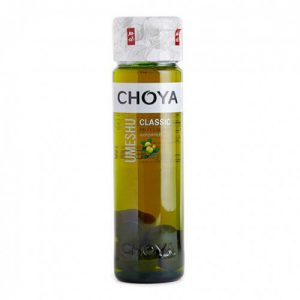 CHOYA UMESHU PLUM WINE 650ML 梅子酒