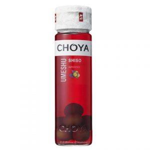 CHOYA Umeshu Shiso Fruit Liqueur 650ML 15% 蝶矢紫苏美酒