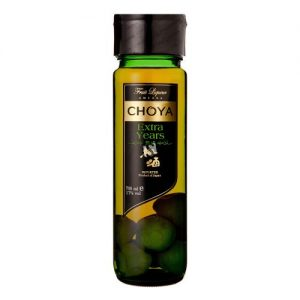 CHOYA Extra Years Umeishu 700ml Alc. 17% 熟成梅酒
