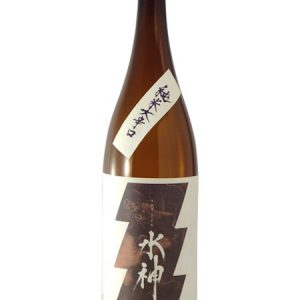 ASABIRAKI  1.8L 水神辛口纯米酒
