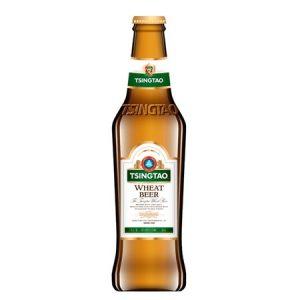 6901035617260/青岛全麦啤酒 330ML 3.3%