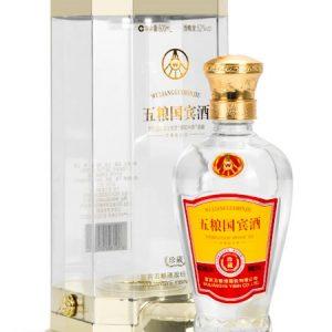 6901382074778/五粮液珍藏国宾酒 500ML 52%