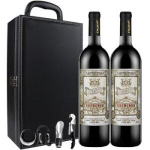 6901584199699/张裕玫瑰红葡萄酒 750ML 11%