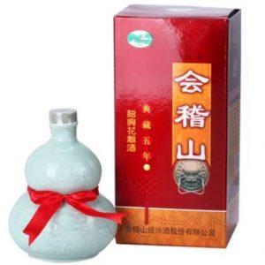 6905321911667/会稽山绍兴五年陈酿黄酒 500ML 14%
